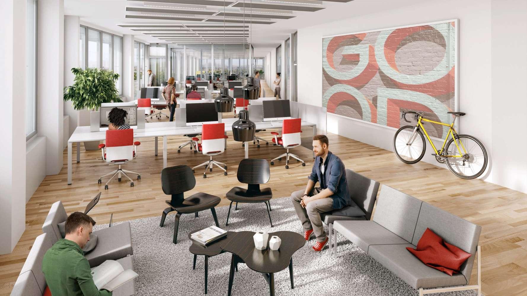 Büros Berlin, 10317 - Büro - Berlin, Lichtenberg - B1499 - 9758318