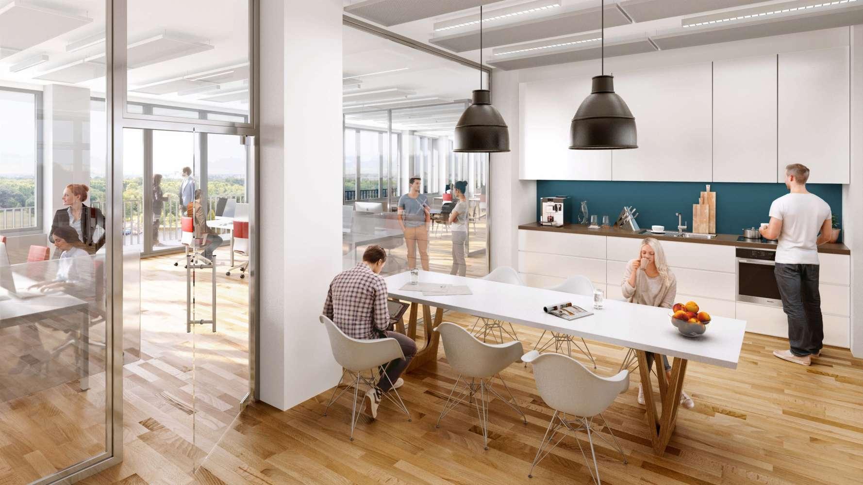 Büros Berlin, 10317 - Büro - Berlin, Lichtenberg - B1499 - 9758319