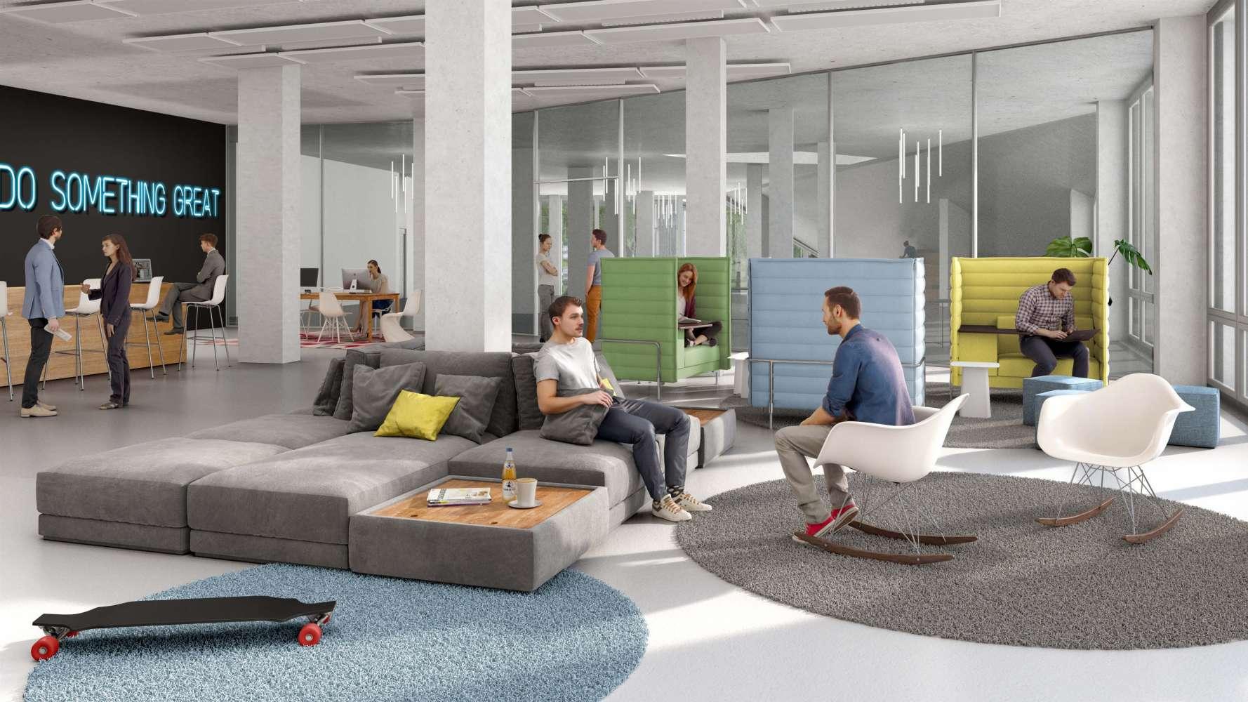 Büros Berlin, 10317 - Büro - Berlin, Lichtenberg - B1499 - 9758320