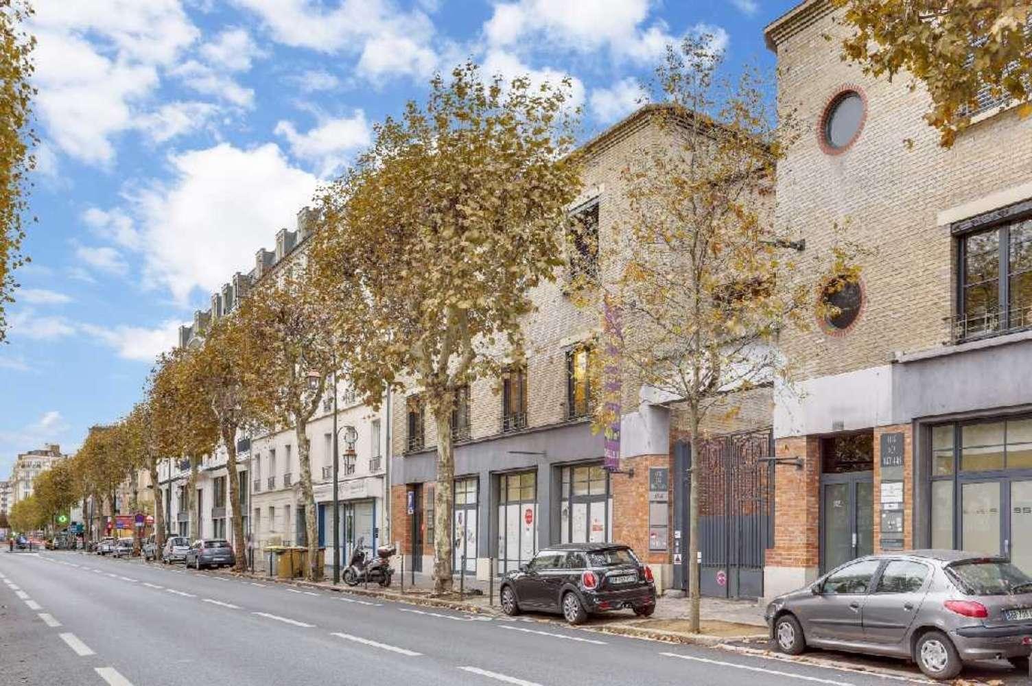 Bureaux La garenne colombes, 92250 - 92-96 AVENUE DU GENERAL DE GAULLE - 9761672