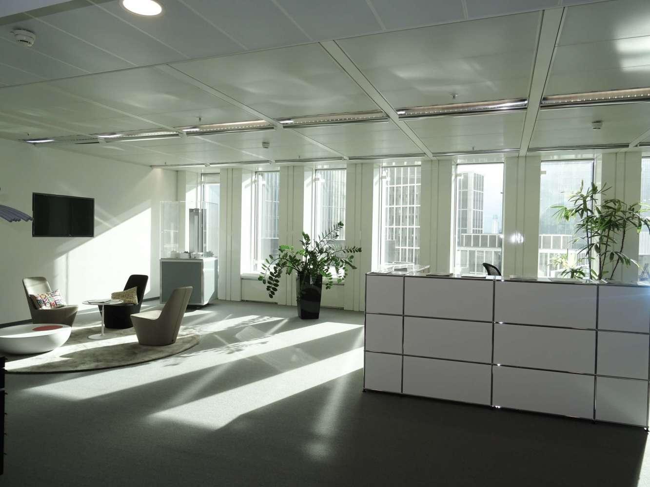 Büros Frankfurt am main, 60325 - Büro - Frankfurt am Main, Innenstadt - D0002 - 9762207