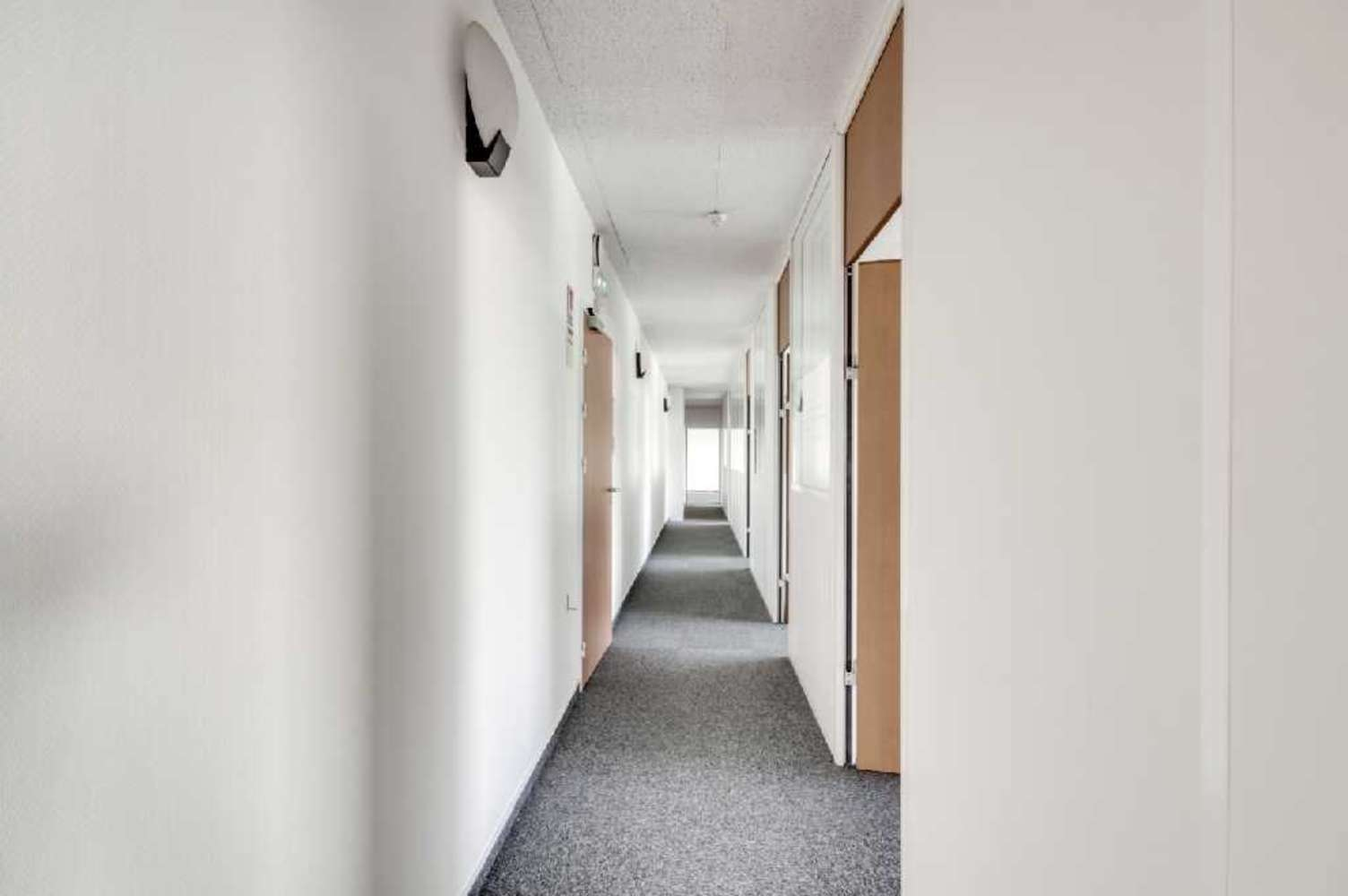 Bureaux Bobigny, 93000 - L'EUROPEEN - 9762854
