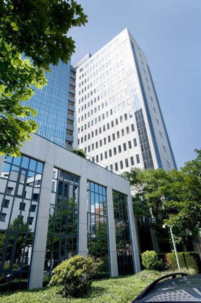 Büros Frankfurt am main, 60486 - Büro - Frankfurt am Main, Bockenheim - F0945 - 9763795