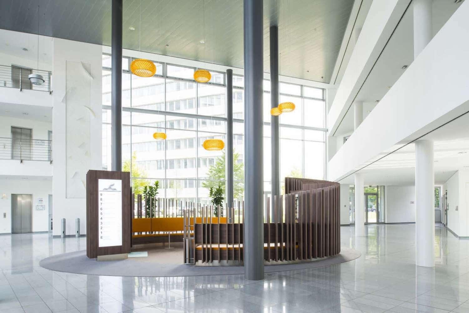Büros Düsseldorf, 40237 - Büro - Düsseldorf, Flingern Nord - D0151 - 9763938