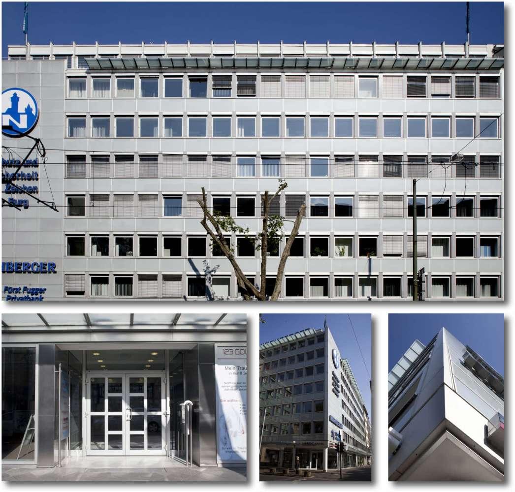 Büros Düsseldorf, 40212 - Büro - Düsseldorf, Stadtmitte - D1300 - 9763945