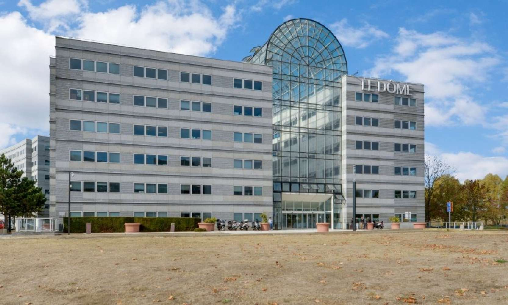 Bureaux Tremblay en france, 93290 - LE DOME - ROISSYPOLE - 9764747