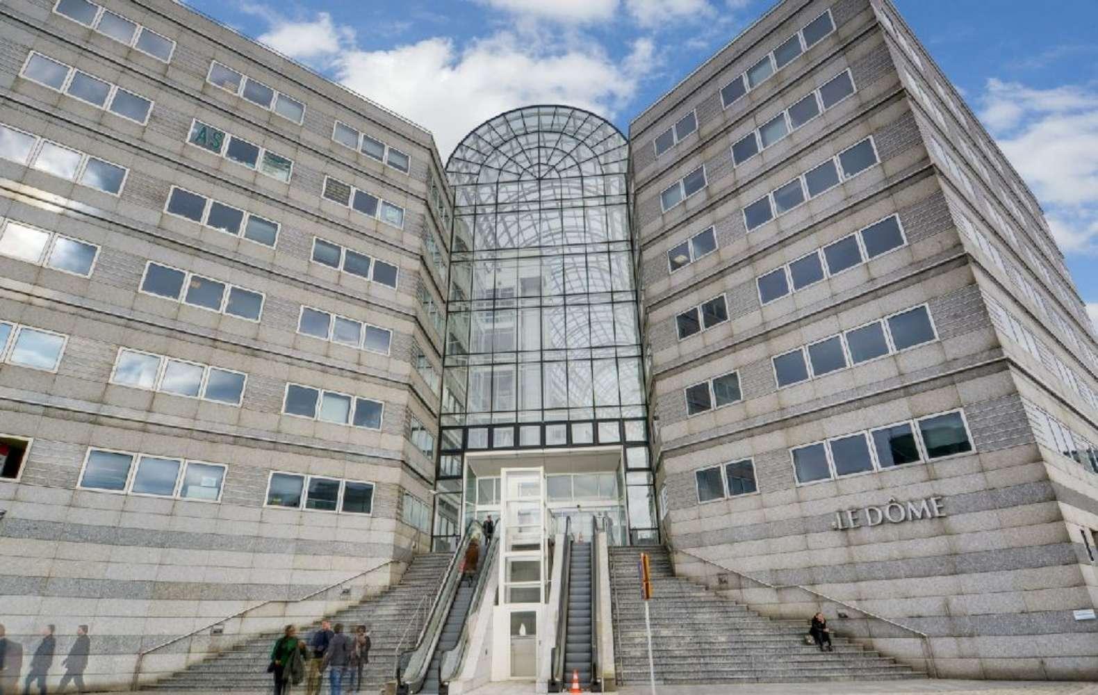 Bureaux Tremblay en france, 93290 - LE DOME - ROISSYPOLE - 9764748