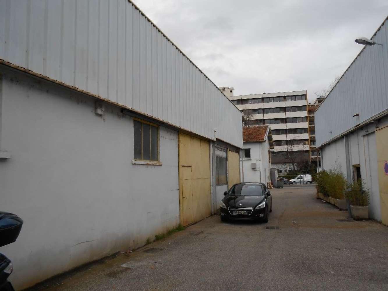Activités/entrepôt Villeurbanne, 69100 - Location entrepot Villeurbanne ( Lyon) - 9764777