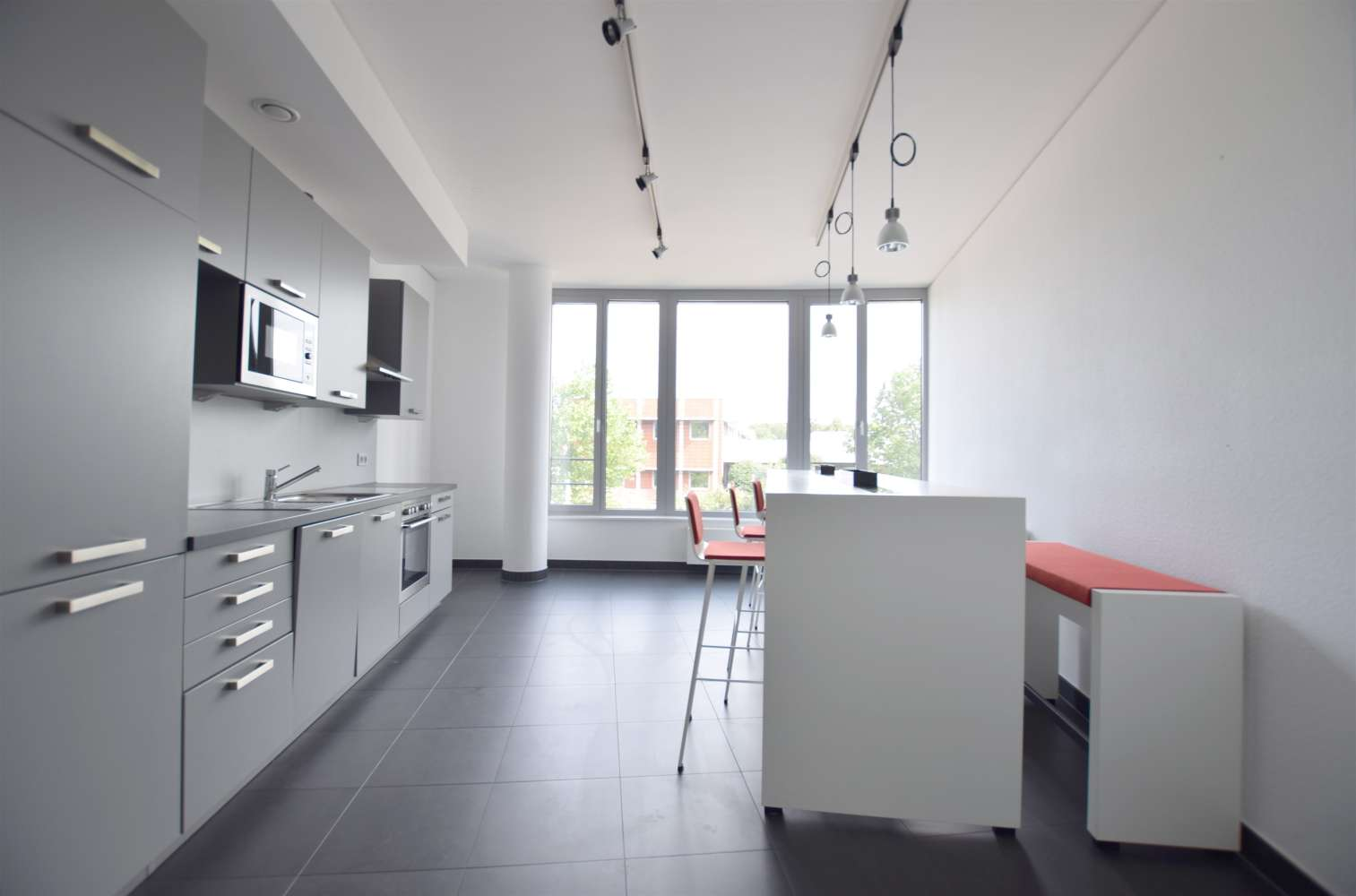 Büros Duisburg, 47059 - Büro - Duisburg, Kaßlerfeld - D0791 - 9765942