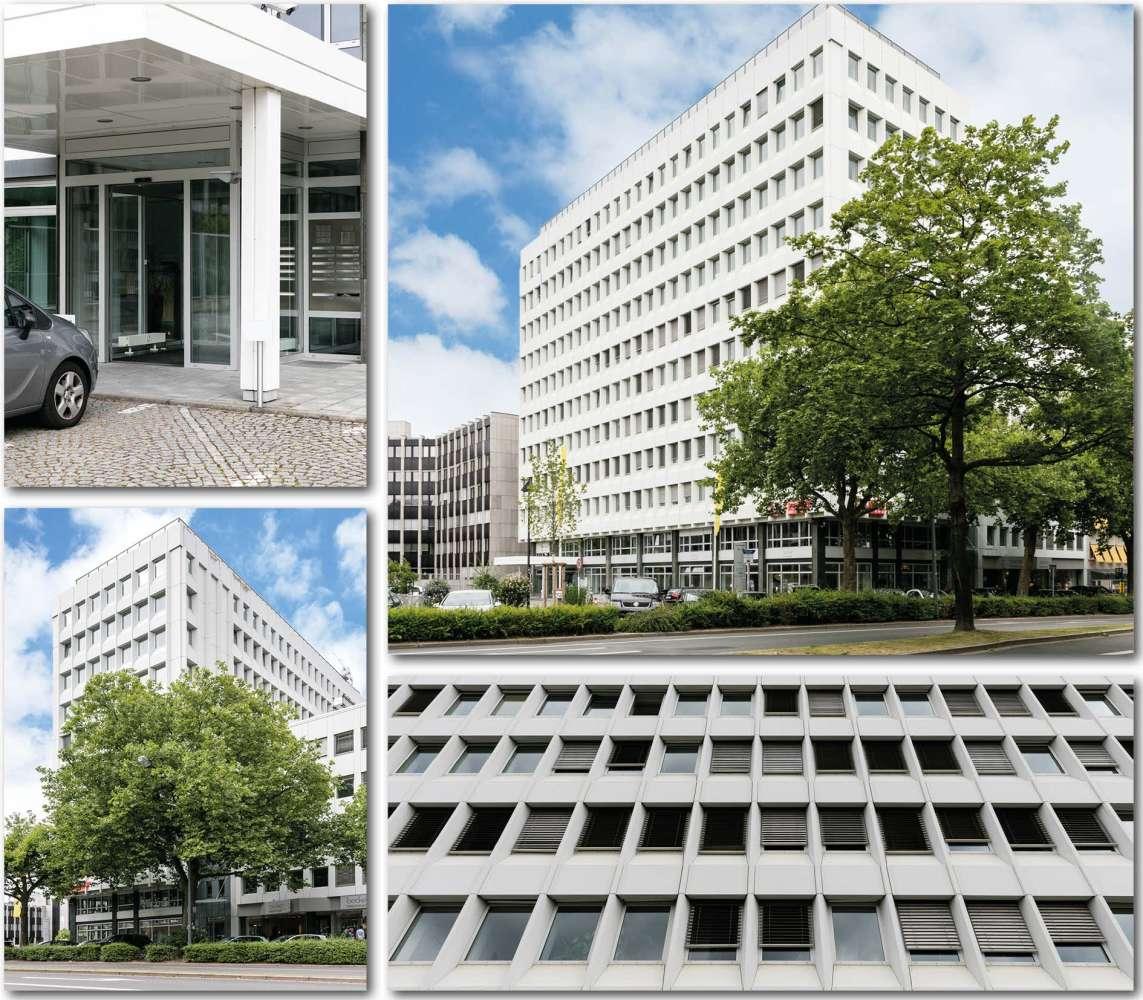 Büros Essen, 45128 - Büro - Essen, Südviertel - D1867 - 9765946