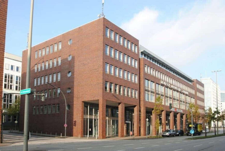 Büros Hamburg, 20355 - Büro - Hamburg, Neustadt - H0640 - 9765959