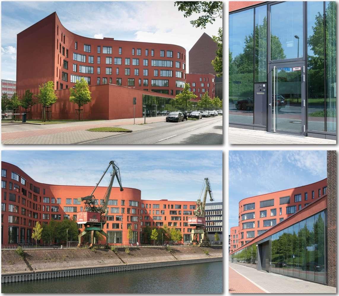 Büros Duisburg, 47059 - Büro - Duisburg, Kaßlerfeld - D1750 - 9765975