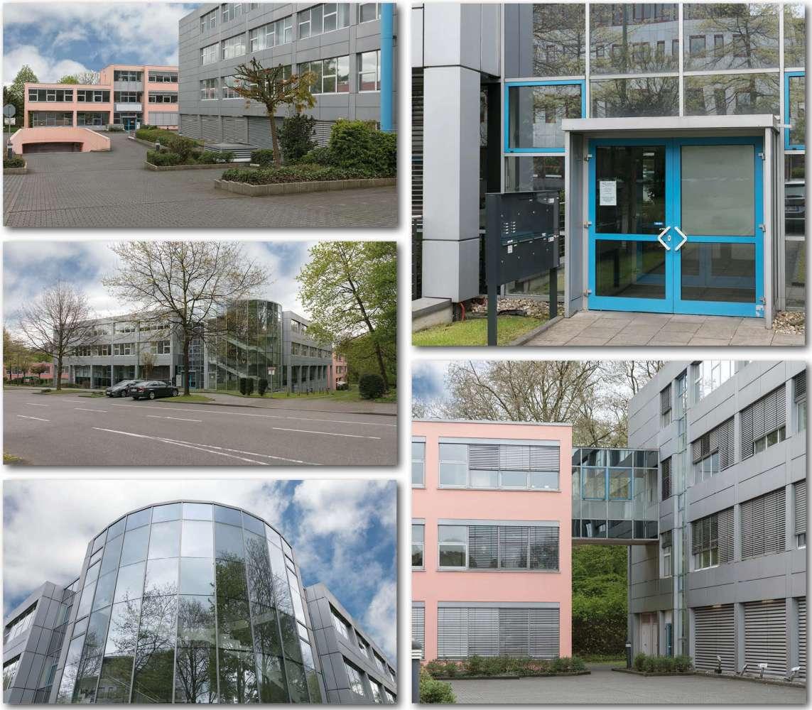 Büros Essen, 45136 - Büro - Essen, Bergerhausen - D0880 - 9765980