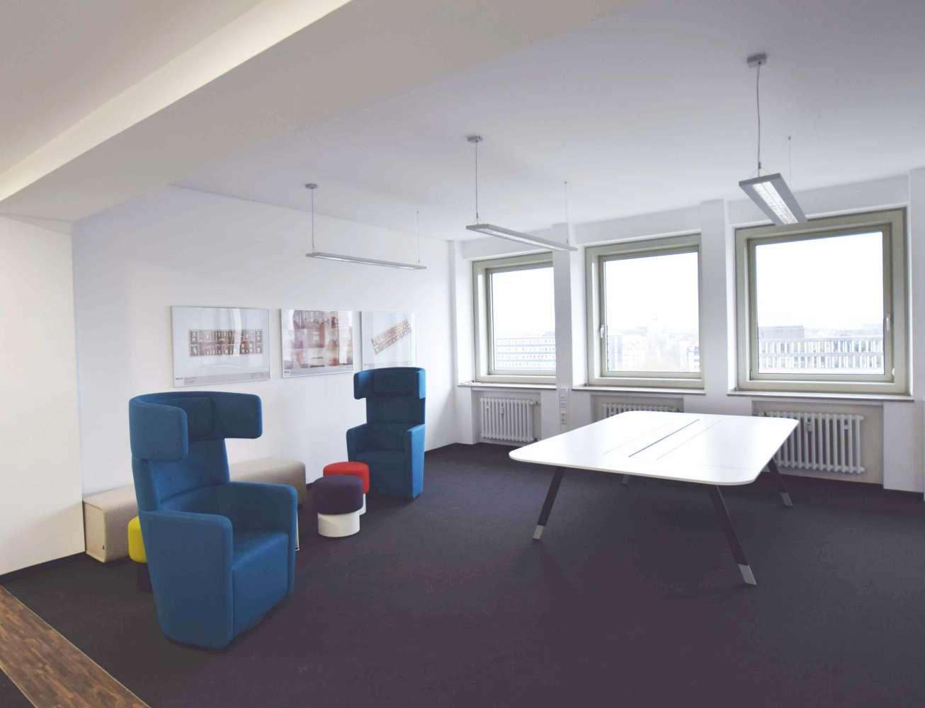 Büros Essen, 45128 - Büro - Essen, Südviertel - D1867 - 9766048