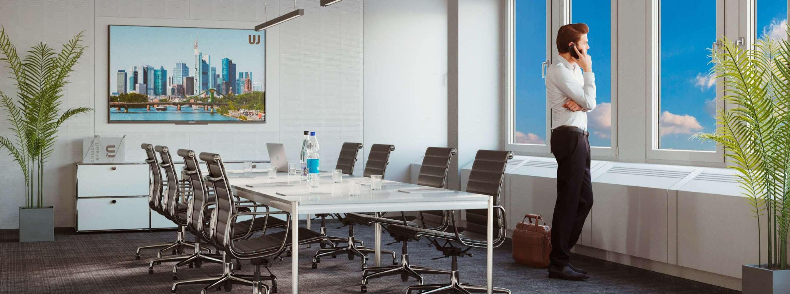 Büros Frankfurt am main, 60322 - Büro - Frankfurt am Main, Westend-Nord - F1653 - 9766077