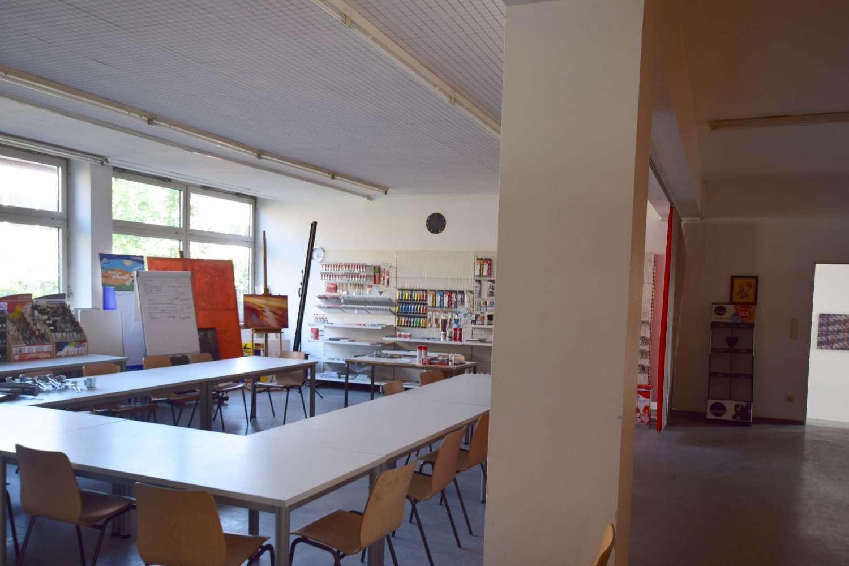 Hallen Düsseldorf, 40591 - Halle - Düsseldorf, Oberbilk - D2424 - 9766094