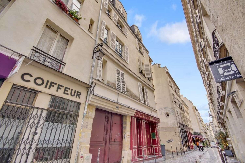 Bureaux Paris, 75004 - 55-57 RUE QUINCAMPOIX - 9766416