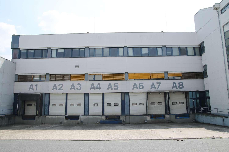 Hallen Bischofsheim, 65474 - Halle - Bischofsheim - F0026 - 9769238