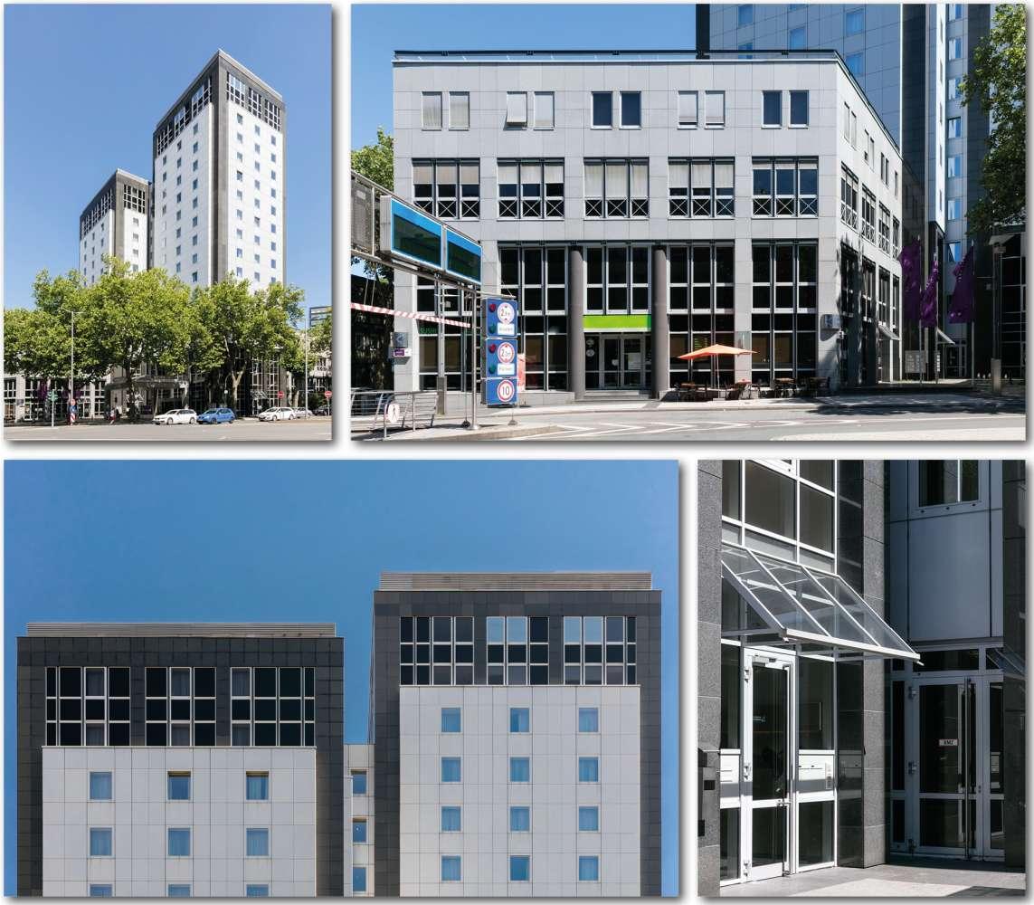 Büros Bochum, 44787 - Büro - Bochum, Innenstadt - D1834 - 9769366