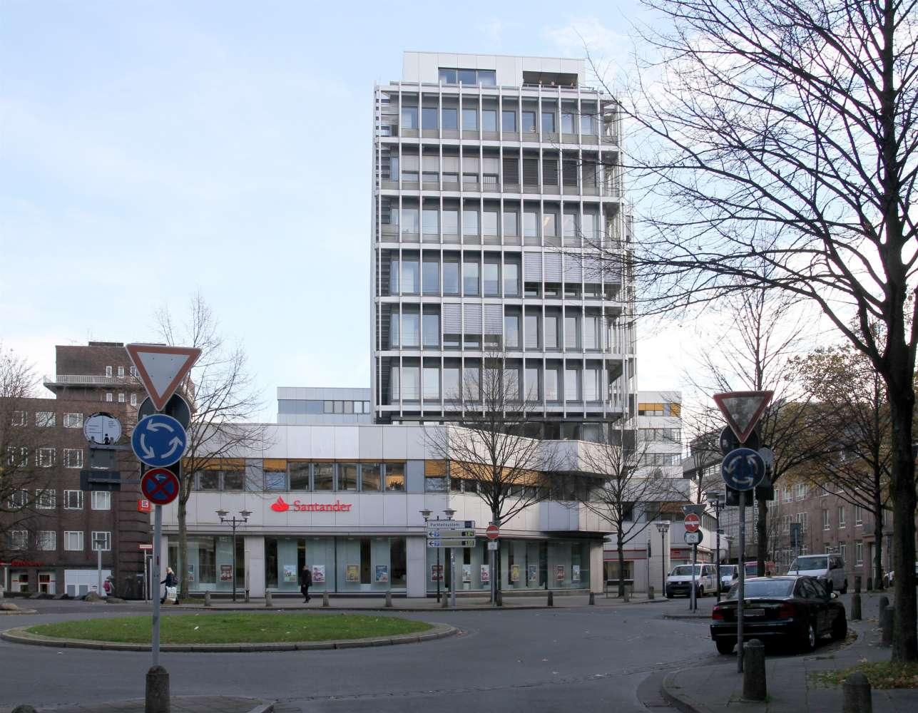 Büros Essen, 45127 - Büro - Essen, Stadtkern - D2000 - 9769368