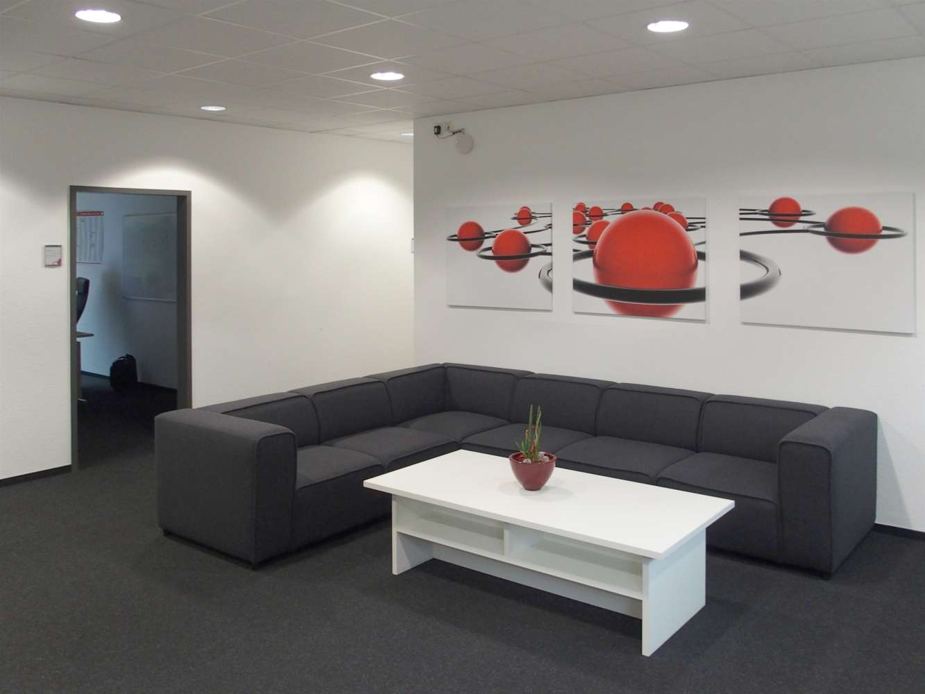 Büros Dortmund, 44269 - Büro - Dortmund, Schüren - D1923 - 9769421