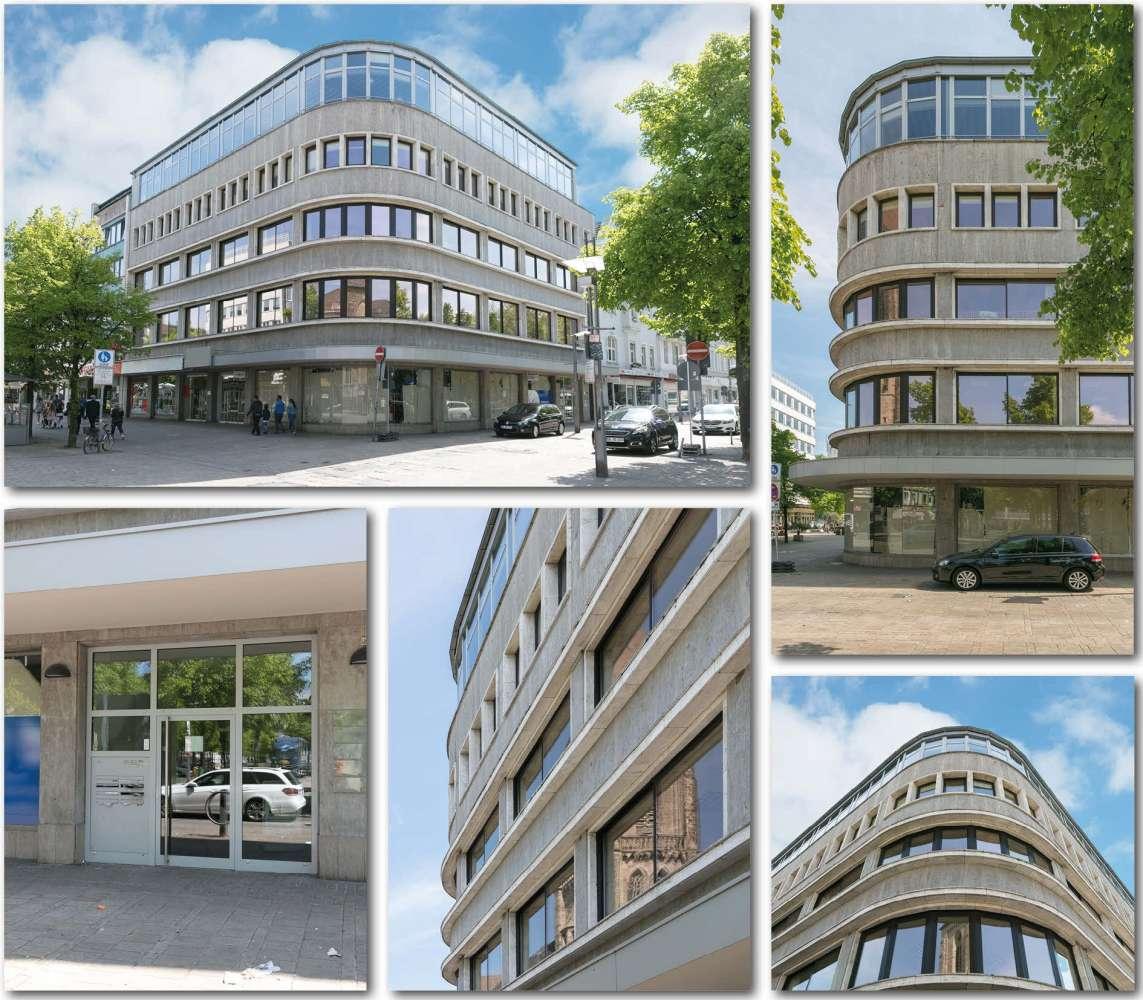 Büros Oberhausen, 46045 - Büro - Oberhausen, Altstadt-Süd - D1921 - 9769463