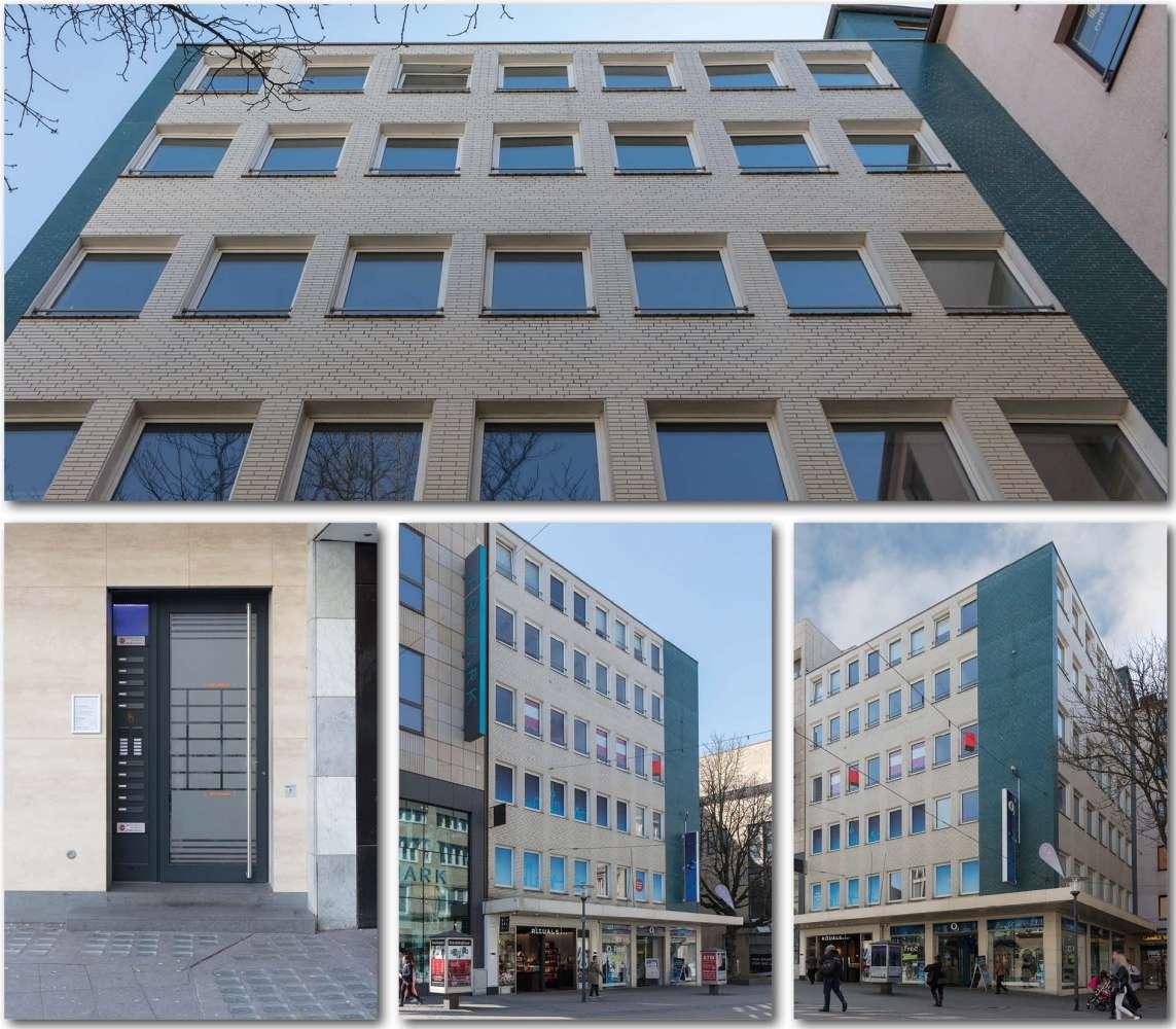 Büros Essen, 45127 - Büro - Essen - D1910 - 9769472