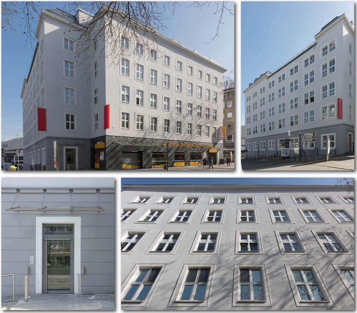 Büros Essen, 45127 - Büro - Essen, Stadtkern - D0844 - 9769473