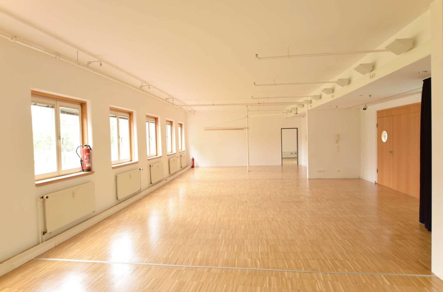 Büros Oberhausen, 46047 - Büro - Oberhausen, Marienkirche - D2285 - 9769494