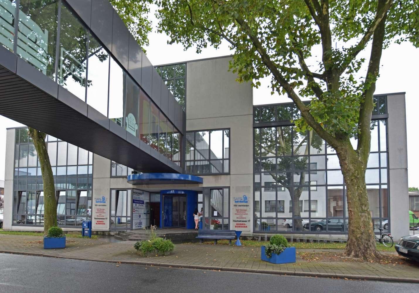 Büros Duisburg, 47228 - Büro - Duisburg, Hochemmerich - D2160 - 9769532