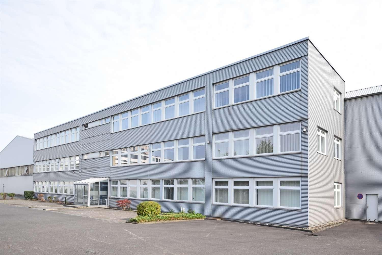 Büros Mülheim an der ruhr, 45478 - Büro - Mülheim an der Ruhr - D1905 - 9769551