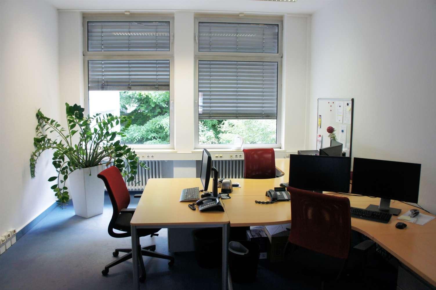 Büros Dortmund, 44137 - Büro - Dortmund, Mitte - D2340 - 9769760