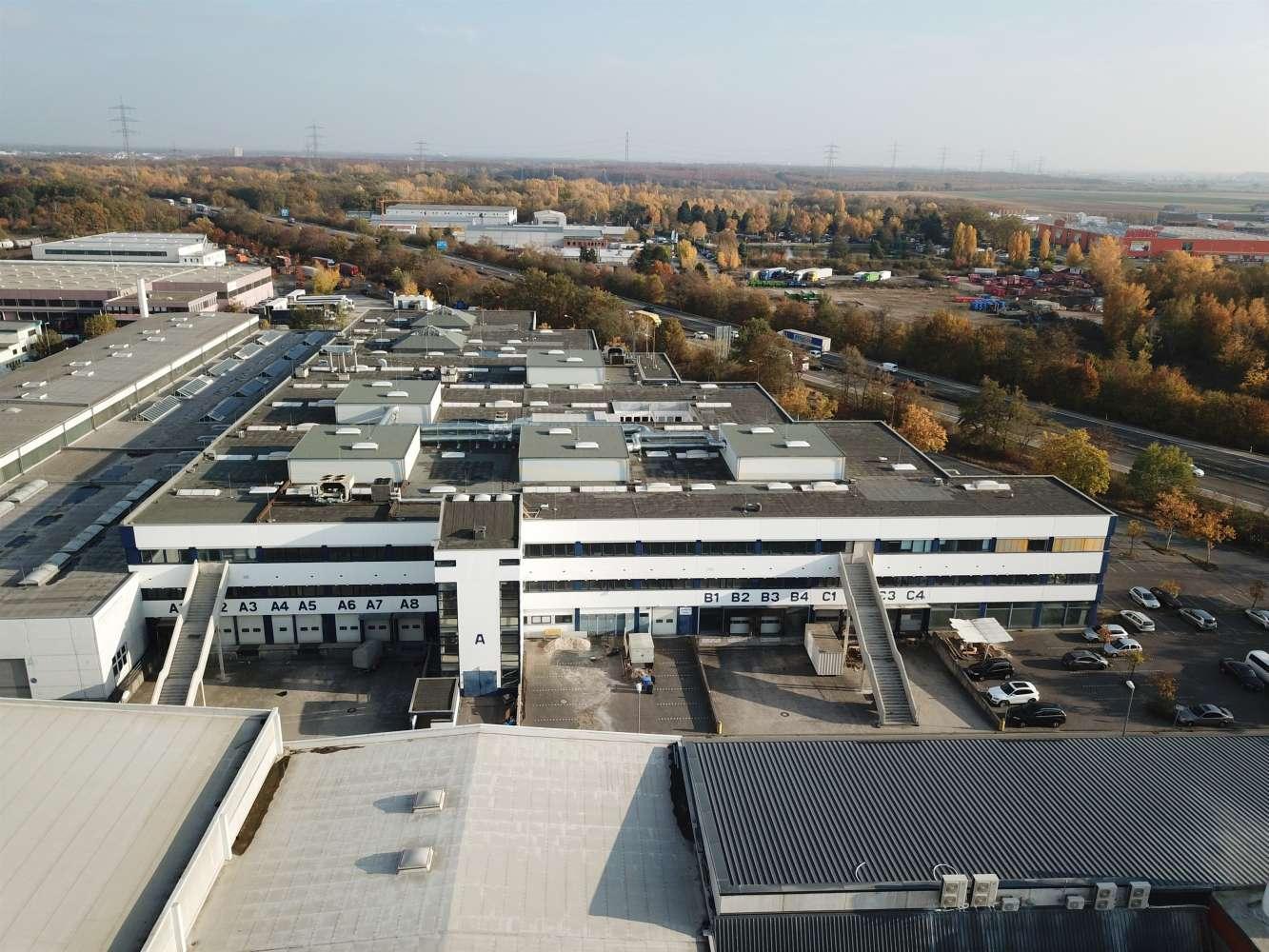 Hallen Bischofsheim, 65474 - Halle - Bischofsheim - F0026 - 9769886