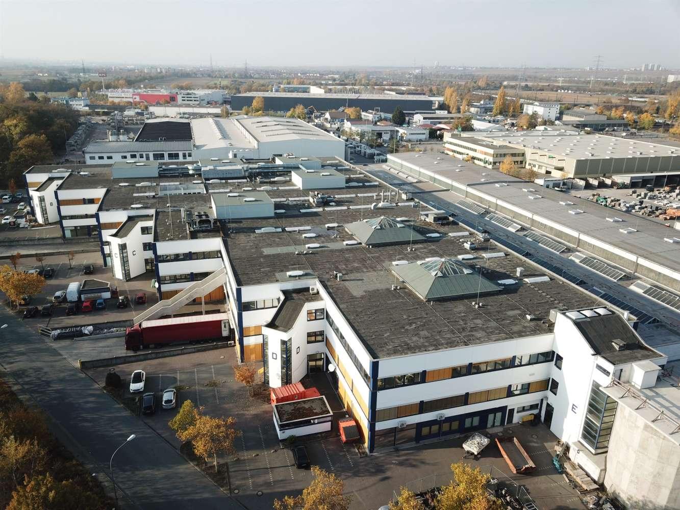 Hallen Bischofsheim, 65474 - Halle - Bischofsheim - F0026 - 9769887