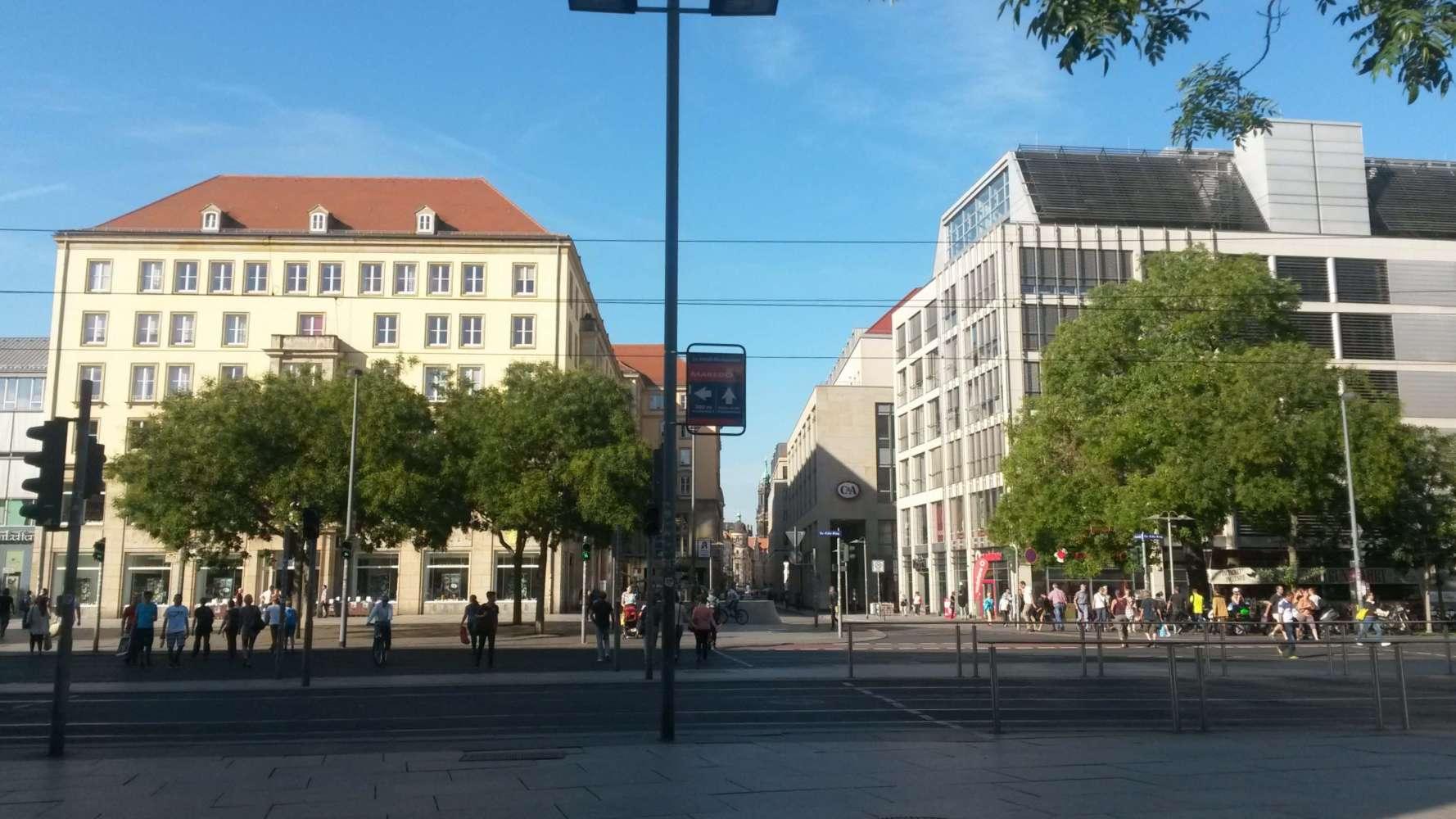 Ladenflächen Dresden, 01067 - Ladenfläche - Dresden, Innere Altstadt - E0866 - 9769916