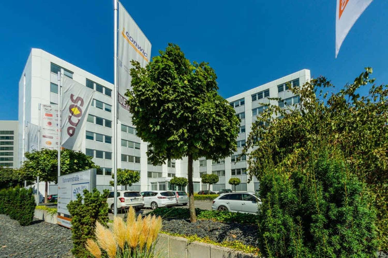 Büros Eschborn, 65760 - Büro - Eschborn - F2535 - 9770373