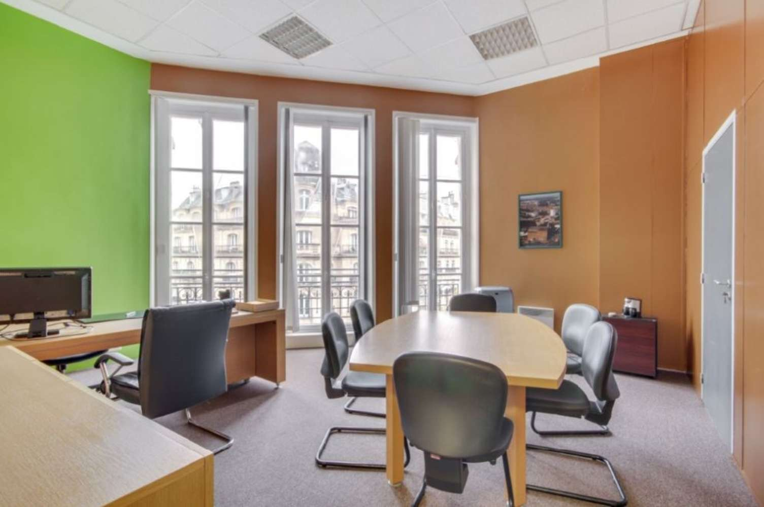 Bureaux Paris, 75011 - IDF NORD / AUTRE - 9770614