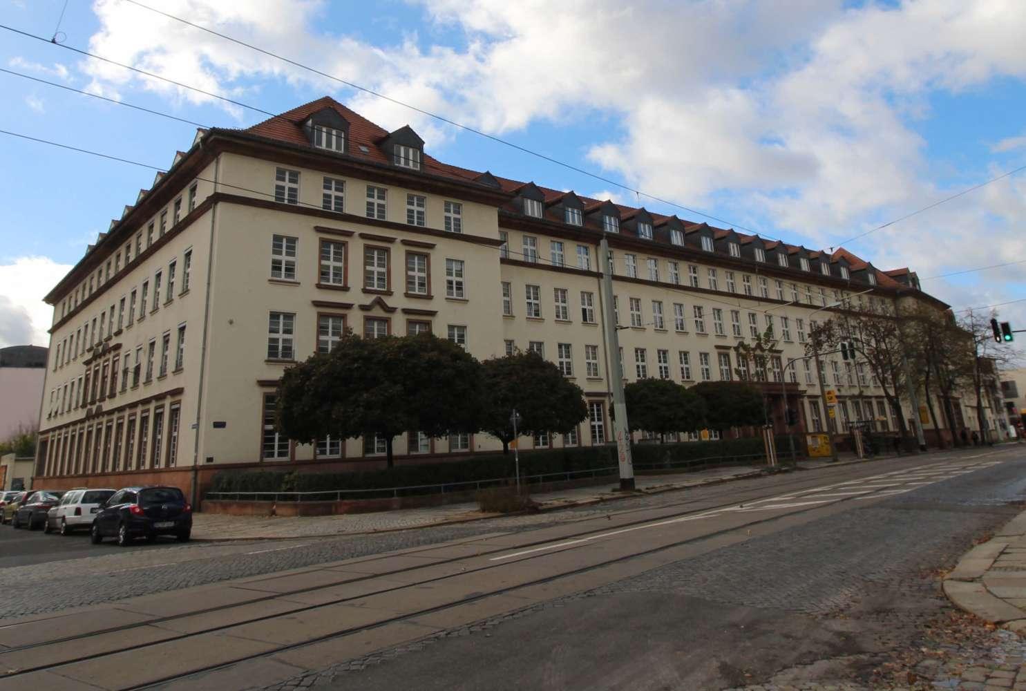 Büros Dresden, 01307 - Büro - Dresden, Johannstadt-Süd - B0775 - 9770996