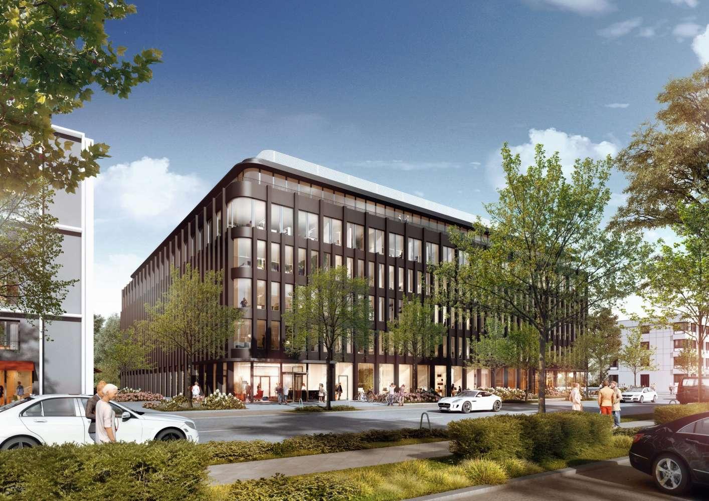 Büros Düsseldorf, 40549 - Büro - Düsseldorf, Heerdt - D1597 - 9770998