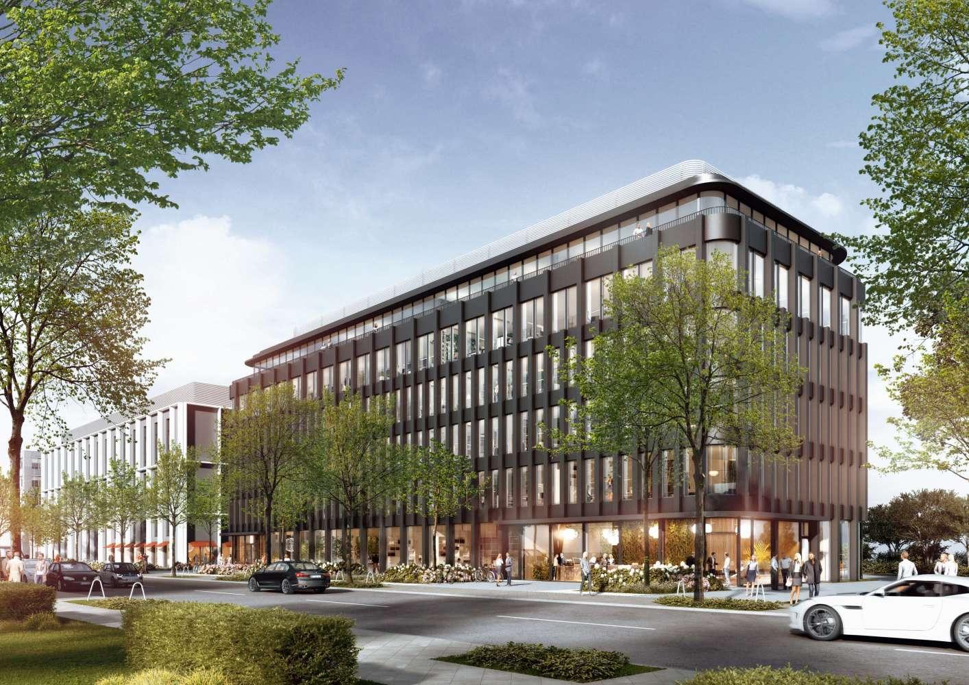Büros Düsseldorf, 40549 - Büro - Düsseldorf, Heerdt - D1597 - 9770997