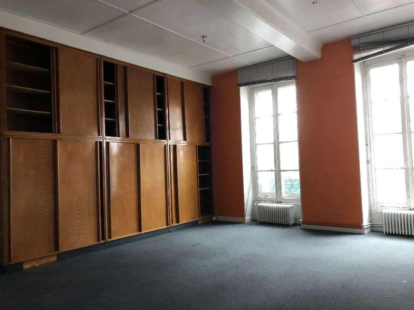 Bureaux Lyon, 69002 - 5 RUE JUSSIEU - 9771677