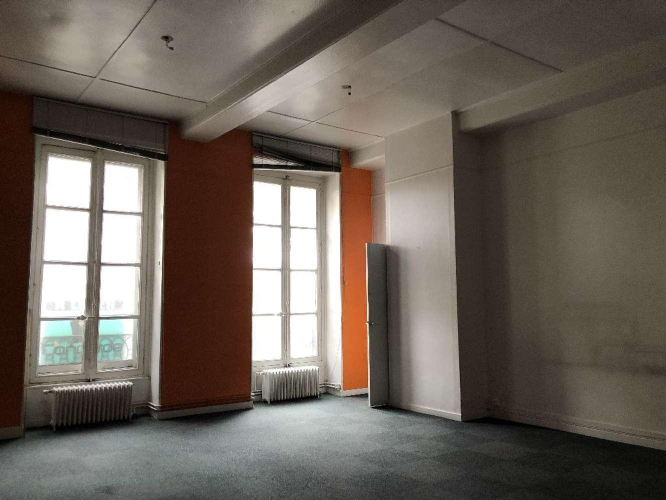 Bureaux Lyon, 69002 - 5 RUE JUSSIEU - 9771678