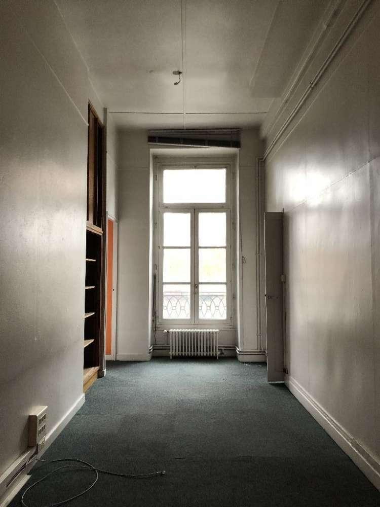 Bureaux Lyon, 69002 - 5 RUE JUSSIEU - 9771680