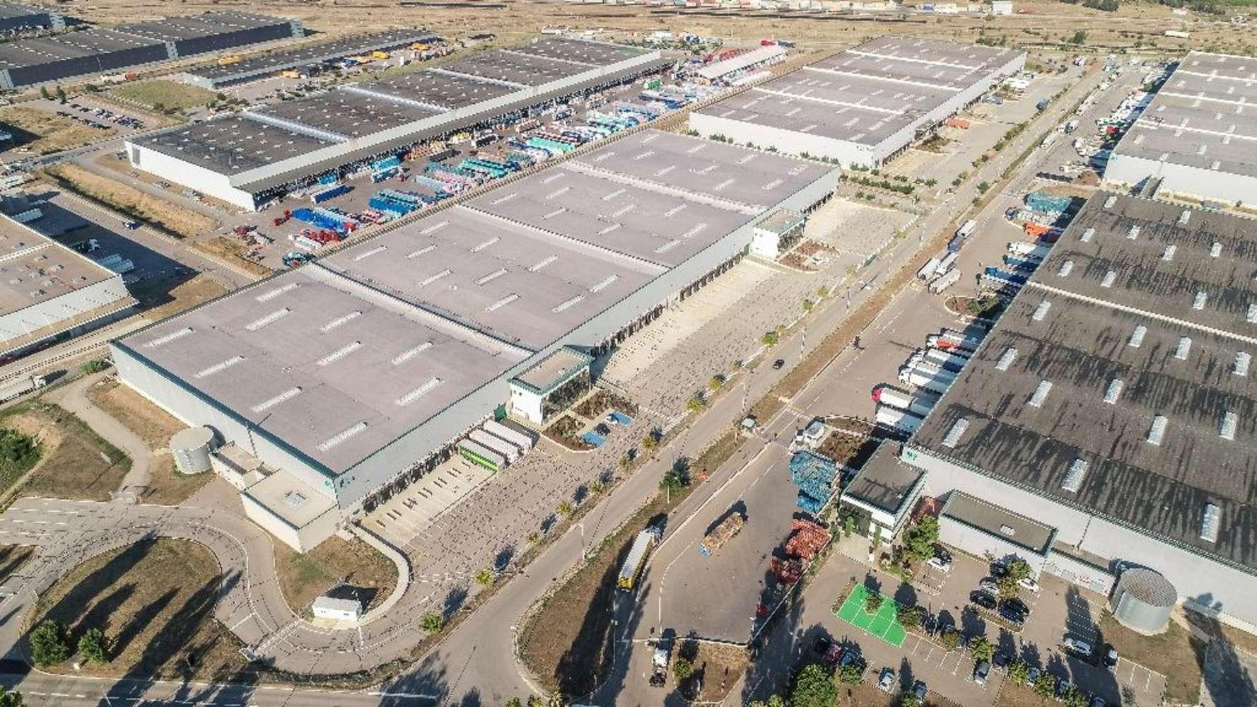 Plateformes logistiques Miramas, 13140 - Location entrepot Marseille - Logistique - 9772020
