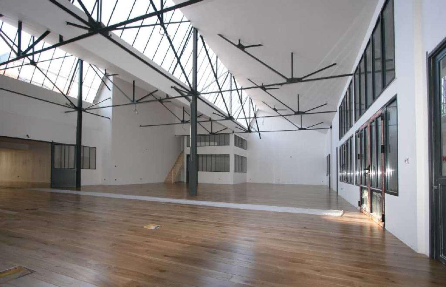 Bureaux Joinville le pont, 94340 - 4 IMPASSE JULES ROUSSEAU - 9772026