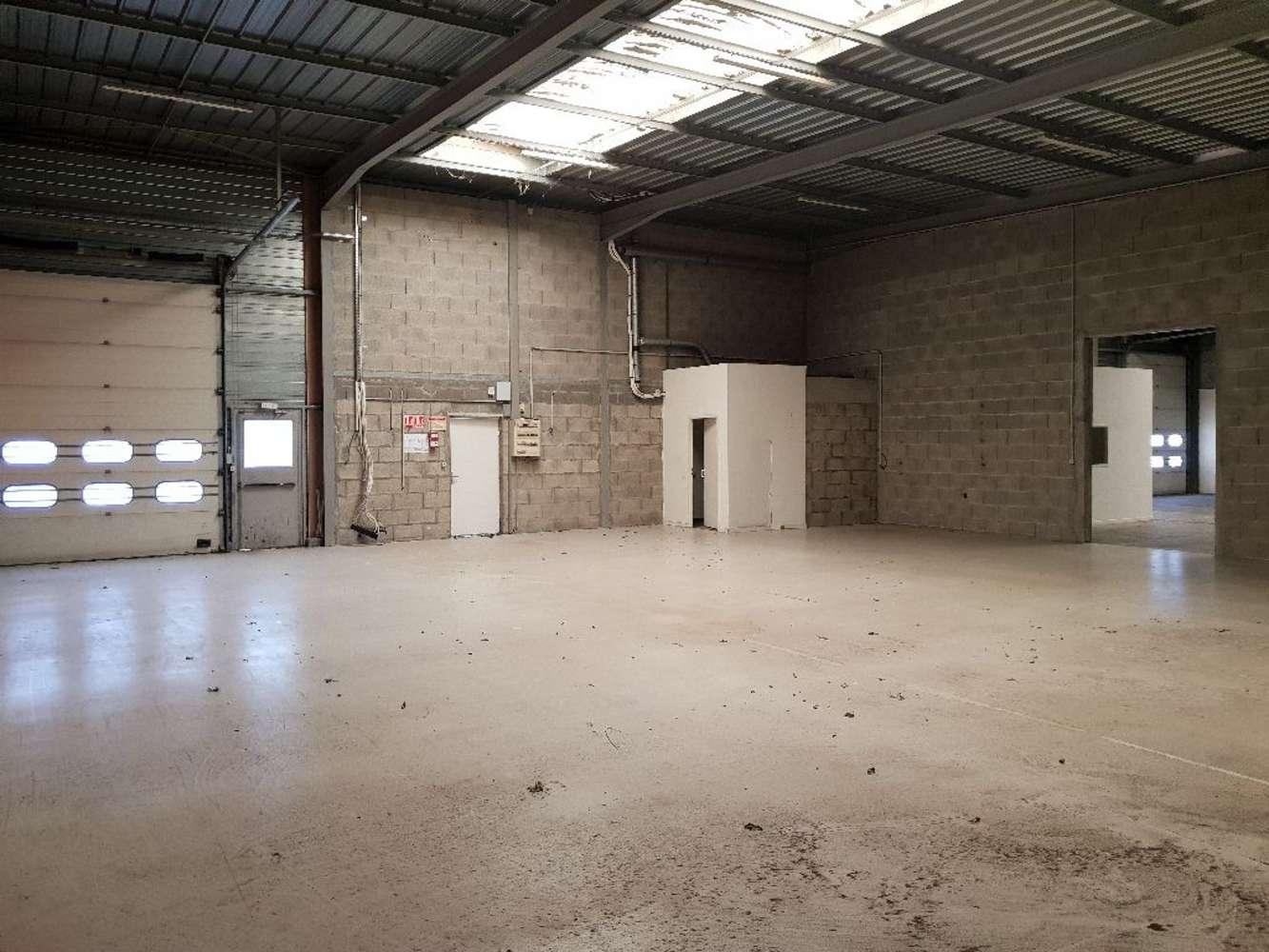 Activités/entrepôt Feyzin, 69320 - Location locaux d'activité Feyzin (69) - 9772028