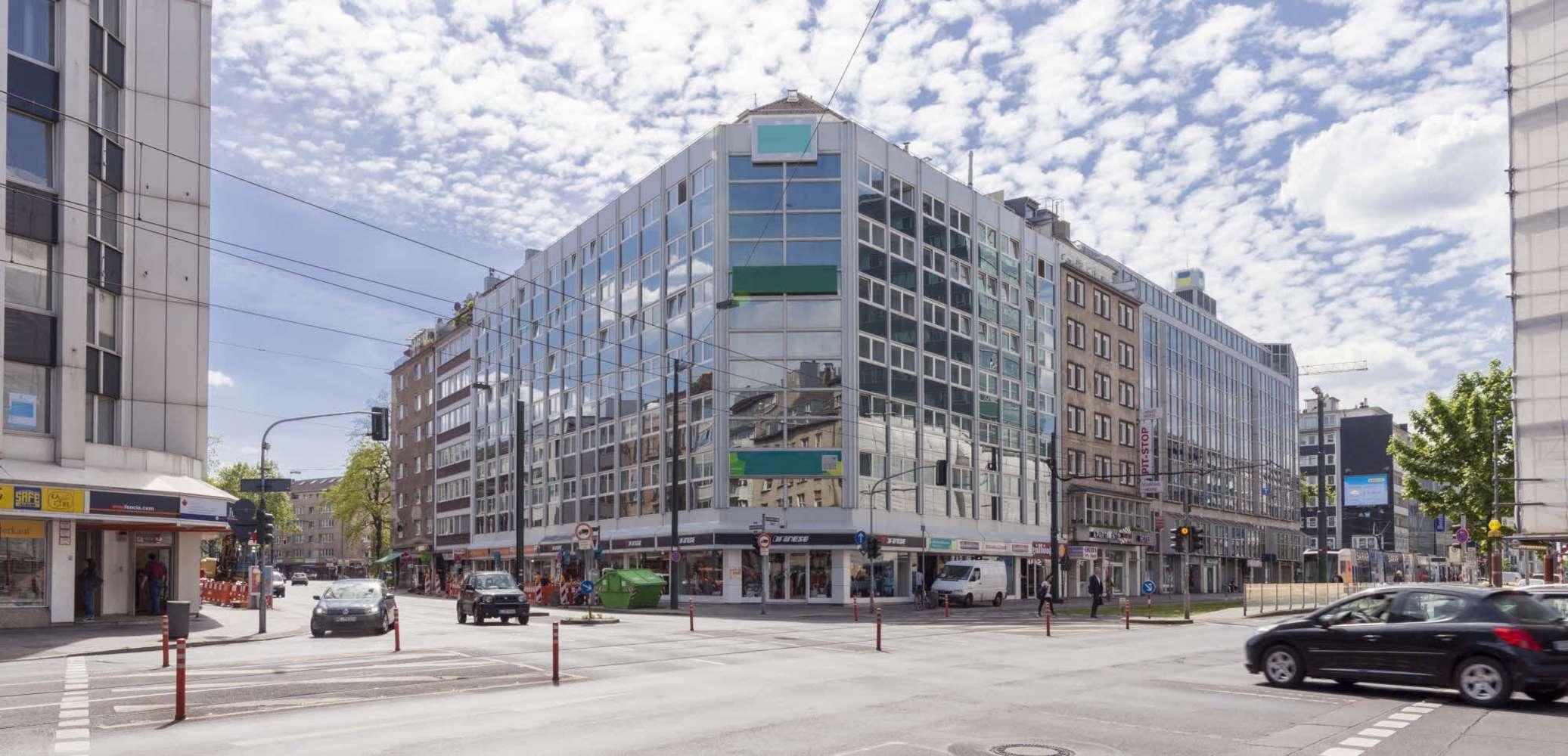 Büros Düsseldorf, 40210 - Büro - Düsseldorf, Friedrichstadt - D0067 - 9772691