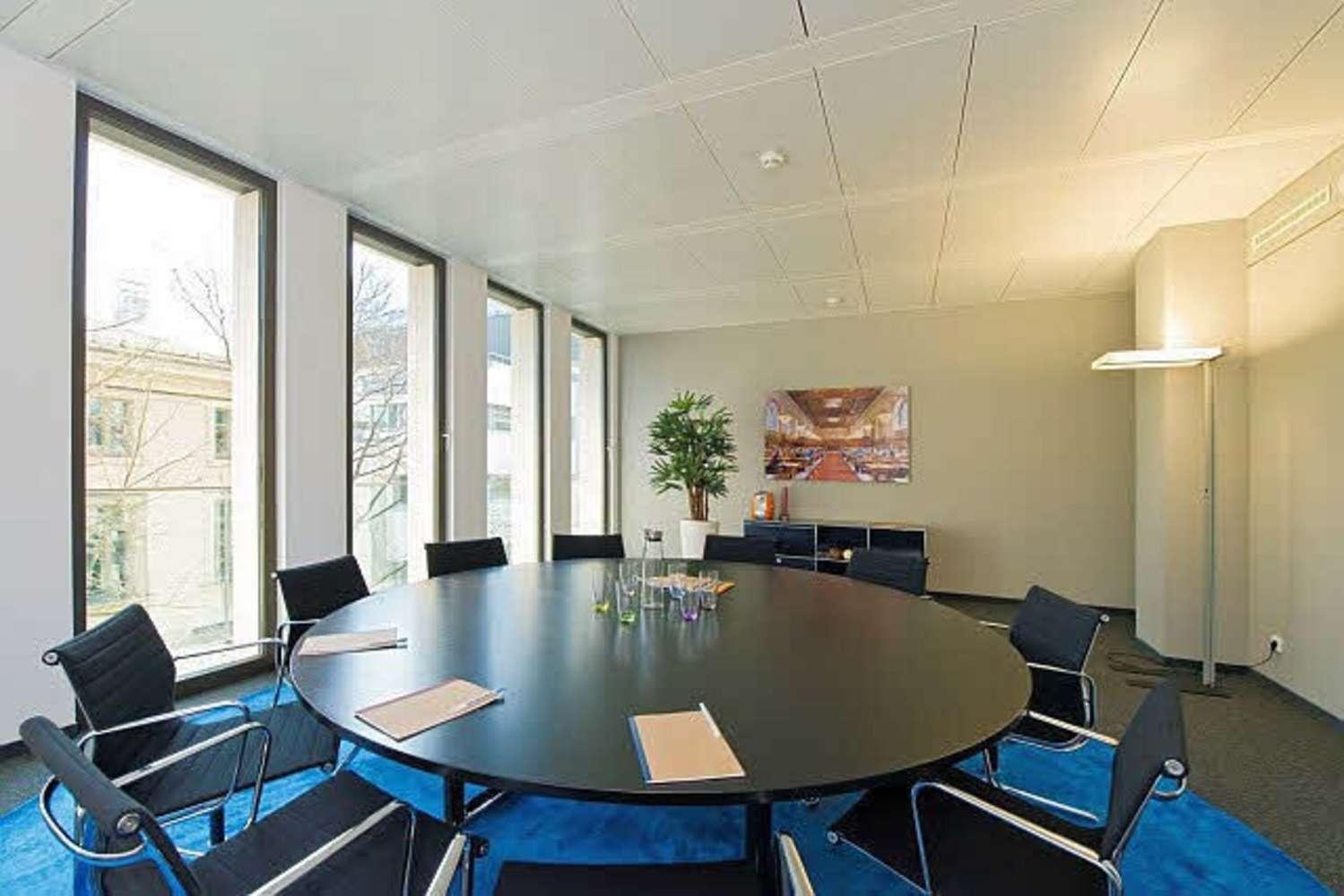 Büros Frankfurt am main, 60325 - Büro - Frankfurt am Main, Westend-Süd - F0187 - 9772748