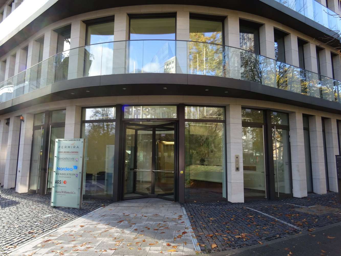 Büros Frankfurt am main, 60325 - Büro - Frankfurt am Main, Westend-Süd - F0187 - 9772745