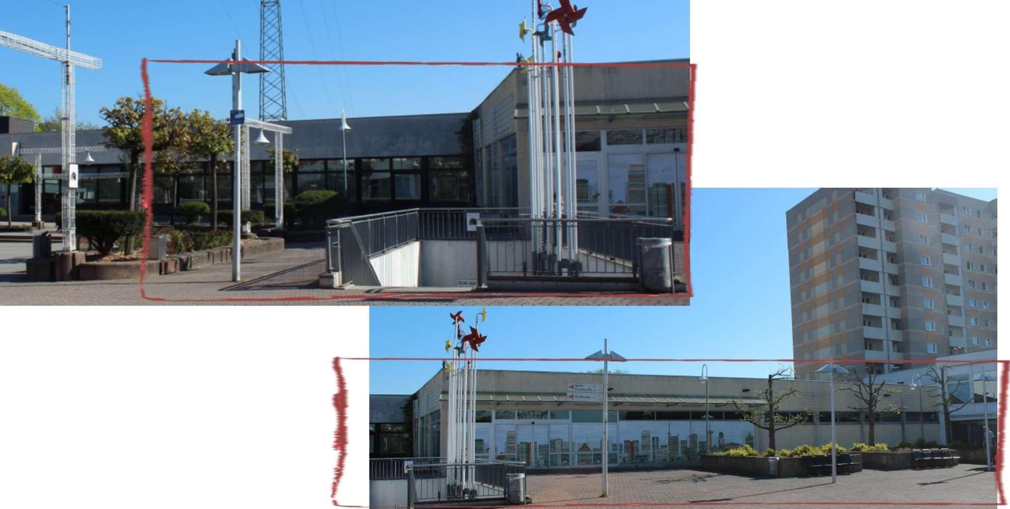 Ladenflächen Schwalbach am taunus, 65824 - Ladenfläche - Schwalbach am Taunus, Zentrum - E0793 - 9772755